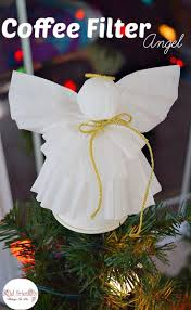 Christmas Tree Toppers Etsy by Best 25 Angel Christmas Tree Topper Ideas Only On Pinterest