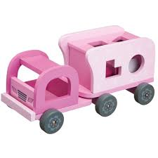 Pink Wooden Truck Shape Sorter | What 2 Buy 4 Kids Product Catalog Green Toys Sanrio Hello Kitty 6 Inch Motorhome End 21120 1000 Am Wooden Toy Truck With White Roses Flowers In The Back On Pink Ba Binkie Tv Garbage Truck Learn Colors With Funny Toy Og Ice Cream Pink Barbie Power Wheels Ride On Car Step 2 Roller Coaster For Vintage Aviva Snoopy Hot Honda Die Cast Made Hong Amazoncom Fisherprice Nickelodeon Blaze Monster Machines Trailer Cute Icon Vector Image Baby Toddlers Push Along Childrens Kids New Ebay Stock Photo Picture And Royalty Free 1920s Pressed Steel Fire By Buddy L For Sale At 1stdibs