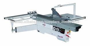 woodworking machines digital panel saw with italian structure sx