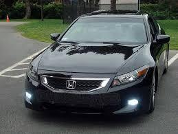 2008 2010 honda accord fog ls lights coupe sedan 08 ebay