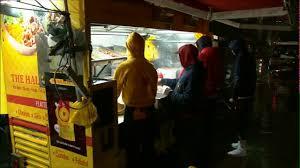 100 Nyc Food Truck New York City Food Trucks To Soon Get Letter Grades Like Restaurants