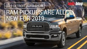 100 Everything Trucks 2019 RAM Heavy Duty You Need To Know About The New RAM