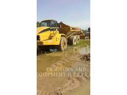 Used Caterpillar TRADE-IN CAT | 740 Articulated Dump Truck (ADT ...