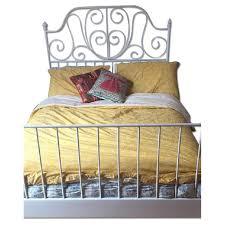 best 25 ikea metal bed frame ideas on pinterest ikea metal bed