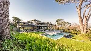 100 Modern Hiuse An EcoFriendly HouseWith Impressive ViewsOutside Cape