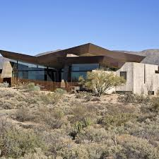 100 The Wing House Desert Residence By Kendle Design IGNANT