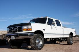 Used Ford Diesel Trucks For Sale In Texas | Khosh