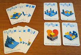 Game Seeds Meta Card For Designing Video Games