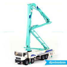 Diecast Concrete Pump Truck 1:50 Scale Heavy Construction Vehicle ... Concrete Pumping Meyer Conveyor Service Conrad 782250 Mercedes Benz Arocs Truck With Schwing S36x Coretepumpfinance Commercial Point Finance Mobile Concrete Pump Truckmounted K36l Cifa Spa China Hot Sale Pump Of 24meters Photos Pictures The Cement Clean Up Youtube On The Chassis Royalty Free Cliparts Vectors Truckmounted Boom Truckmounted Elephant 4r40 From Korea Motors Co Ltd Putzmeister 42m Trucks Price 72221 Year Lego Ideas Product Japan Made 48m Sellused Hino