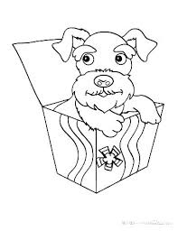 Coloring Pages Cute Dog Beagle A This Is Images Realistic Baby Best Free
