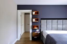 schlafzimmer mit lila wand modern schlafzimmer münchen