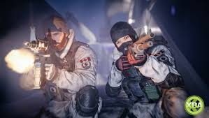 siege med ubisoft announces free to play weekend for rainbow six siege xbox