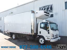 100 Used Fedex Trucks For Sale Commercial Colorado Truck Dealers