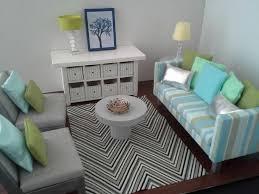 Barbie Living Room Furniture Diy by 601 Best Barbie U0026 Ken House Sets Images On Pinterest 50th