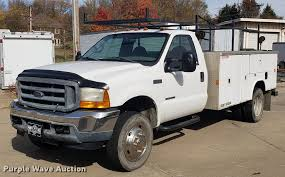 2001 Ford F450 Super Duty Utility Truck | Item DB9424 | Wedn... Used 2001 Ford F350 Super Duty For Sale In Houston Tx Cargurus Awesome Ford F150 Headlights Photos Alibabetteeditions Truck Xlt Sport Group Original Dealer Sales Card F250 73l Powerstroke Diesel 5 Speed Des Moines Ia Near Ankeny Urbandale Grimes Used Ford F650 Flatbed Truck For Sale In Al 3121 For Classiccarscom Cc978152 2ftrx07l51ca05661 Silver On Fl Tampa 12003 Crew Dual 12 Subwoofer Sub Box Motormax 124 Off Road Flareside Supercab Die Supercab Pickup Truck Item Dc4453 Sold A File2001 Lightning 12882326134jpg Wikimedia Commons