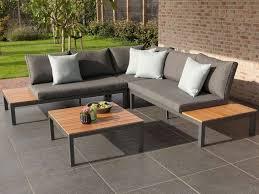 la vida outdoor gartenlounge set chill lounge ch