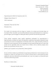 Carta Auditoria
