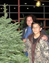 Find Christmas Trees In Sherwood Oregon