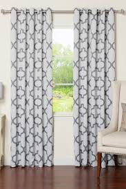 Pottery Barn Curtains Grommet by 56 Best Beautiful Grommet Panels Images On Pinterest Curtain