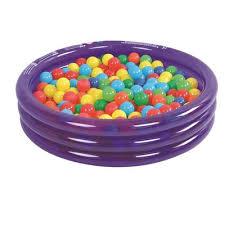 maisons gonflables caractéristiques piscine à balles wayfair ca