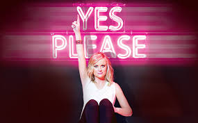 REVIEW Yes Please By Amy Poehler