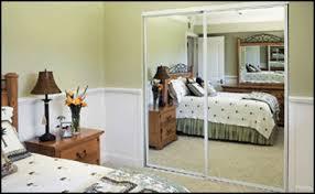 Uses of Mirror Closet Doors — Interior Doors and Closets