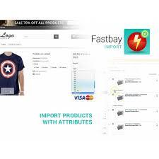 Ebay Christmas Trees Australia by Import Ebay Creates Products From Ebay Listings Prestashop Addons