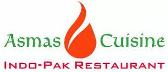 asma cuisine asmas cuisine authentic indian cuisine