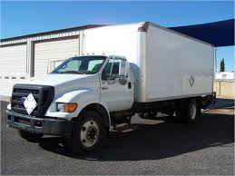 100 Used Trucks Arizona Ford F750 In For Sale On Buysellsearch