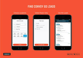 100 Gordon Trucking Pay Scale Convoy Launches Convoy Go Enabling Any US Company Or