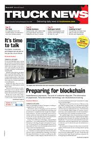 Truck News March 2018 By Annex Business Media - Issuu