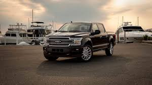 2019 Ford F-150 Ups The Ante With Raptor Engine And More Luxurious ... 2019 Ford F150 Limited Spied With New Rear Bumper Dual Exhaust Damerow Special Edition Lifted Trucks Yelp 1996 Photos Informations Articles Bestcarmagcom Launches Dallas Cowboys Harleydavidson And Join Forces For Maxim 2018 First Drive Review So Good You Wont Even Notice The Fourwheeled Harley A Brief History Of Fords F At Bill Macdonald In Saint Clair Mi 2017 Used Lariat Fx4 Crew Cab 4x4 20x10 Car Magazine Review Mens Health 2013 Shelby Svt Raptor First Look Truck Trend