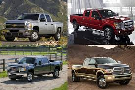 100 Autotrader Trucks 4 Great Used Heavy Duty Under 20000 For 2019
