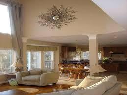 Wall Decor Ideas For How To Ate A Plain Diy Creative Living Room