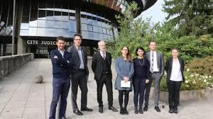 magistrats du si e et du parquet justice les magistrats rennais protestent au manque d effectifs