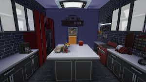 Sims 3 Kitchen Ideas by The Sims 4 Design Guide Modern Kitchen Sims Community