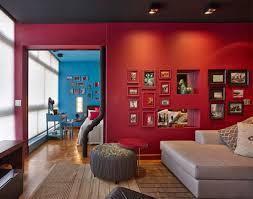 farbgestaltung wohnung interieur ideen voll kolorit