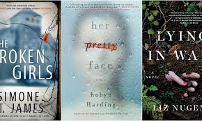 5 Books Like Sharp Objects For Fans Of Gillian Flynns Thriller Novels