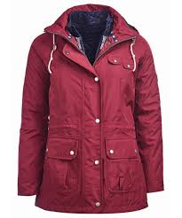 ladies waterproof jackets outdoor and country