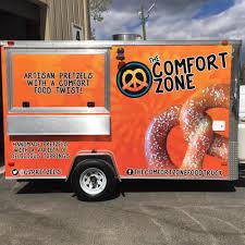 100 Truck Food The Comfort Zone Hartford S Roaming Hunger