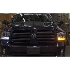 Diode Dynamics DD2015 Dodge Ram Daytime Running Light Switchback ...