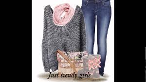 Cute Winter Outfits Teenage Girls