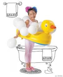 Inflatable Bath For Toddlers by 14 Diy No Sew Halloween Kid Costumes
