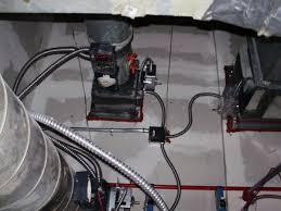Ceiling Radiation Damper Wiki by Hvac Fire Damper Smoke Dampers
