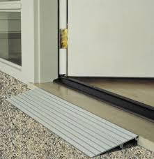 Exterior Door Threshold Ideas Replace an Exterior Door Threshold