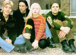 Rhinoceros Smashing Pumpkins Album by Smashing Pumpkins My Favorite Era Of The Band Machina Musical