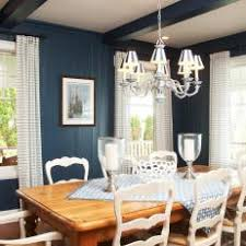 Blue Country Dining Room s