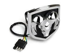 Amazon.com: Reese Towpower 86066 Licensed LED Hitch Light Cover With ... Ram Logo World Cars Brands Dodge Wallpaper Hd 57 Images Used Truck For Sale In Jacksonville Gordon Chevrolet Custom Automotive Emblems Main Event Hoblit Chrysler Jeep Srt New Guts Glory Trucks Truckdowin Volvo Wikipedia 2008 Mr Norms Hemi 1500 Super 1920x1440 Violassi Striping Company Ram Truck Logo Blem Decal Pinstripe Kits Tribal Tattoo Diesel Car Vinyl Will Fit Any