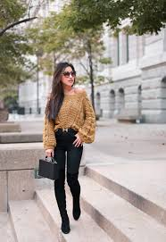 Cute Fall Outfits With Boots Petite Fashion Blog