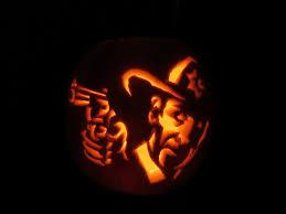 Homestar Runner Halloween Pumpkin by Halloween Pumpkin Carving Craftyjada